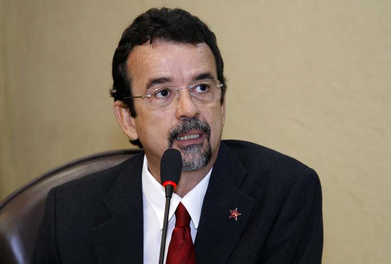 Ex-líder do Governo na Assembleia, Mineiro propõe rompimento (Foto: ALRN)