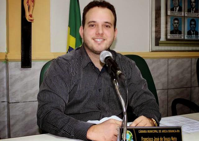 """""""Netinho Cunha"""" afirma que trabalho de resultados continua sendo priorizado (Foto: Jailton Rodrigues)"""