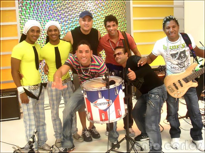 Chicabana vai agitar o palco do Mossoró Cidade Junina neste sábado (Foto: Divulgação)