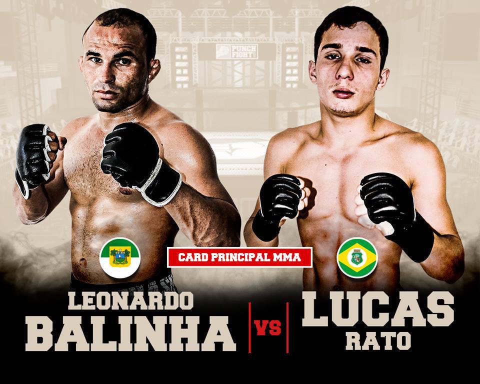 0 MMA BALINHA AREIA