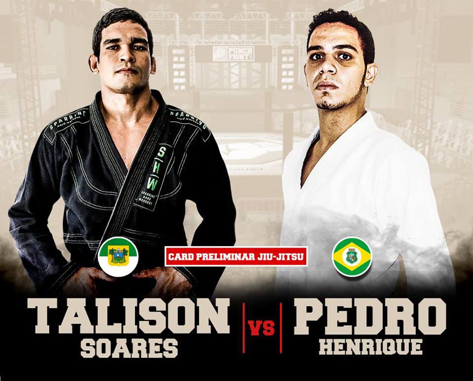 0 MMA TALISON SOARES AREIA BRANCA