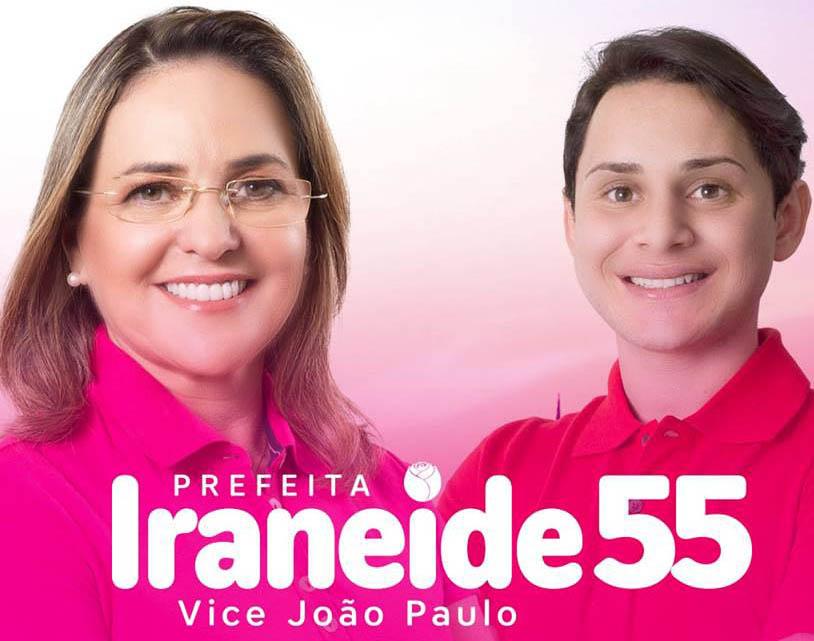 0 IRANEIDE E JOÃO FOTO OFICIAL AGENDA
