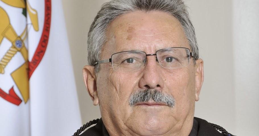 Desembargador Expedito Ferreira de Souza, novo presidente (Foto: Reprodução)
