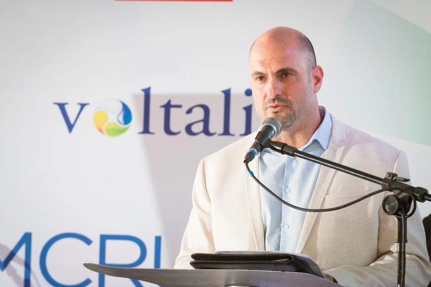 Robert Klein destaca potencial do RN na geração de energias renováveis (Foto: Voltalia)