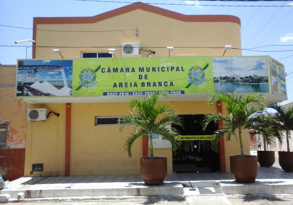 Legislativo municipal deve o mesmo procedimento do Executivo no tocante à transição (Foto: Luciano Oliveira)