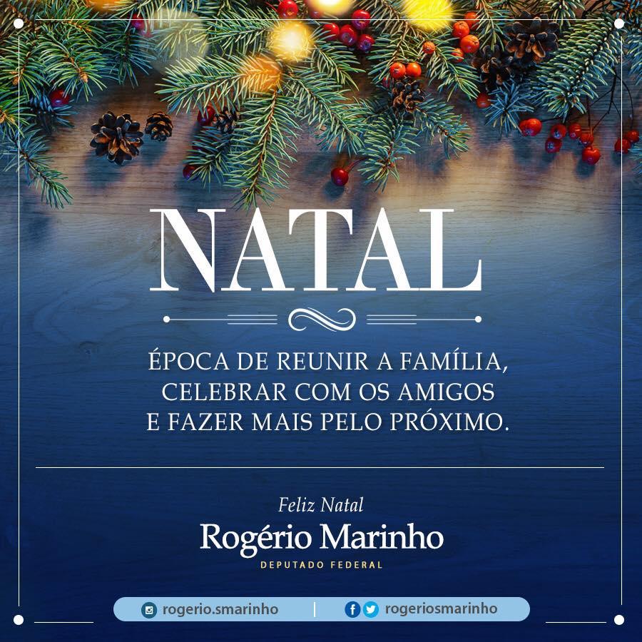 Site Agradece E Retribui Mensagens De Feliz Natal E Um Ano