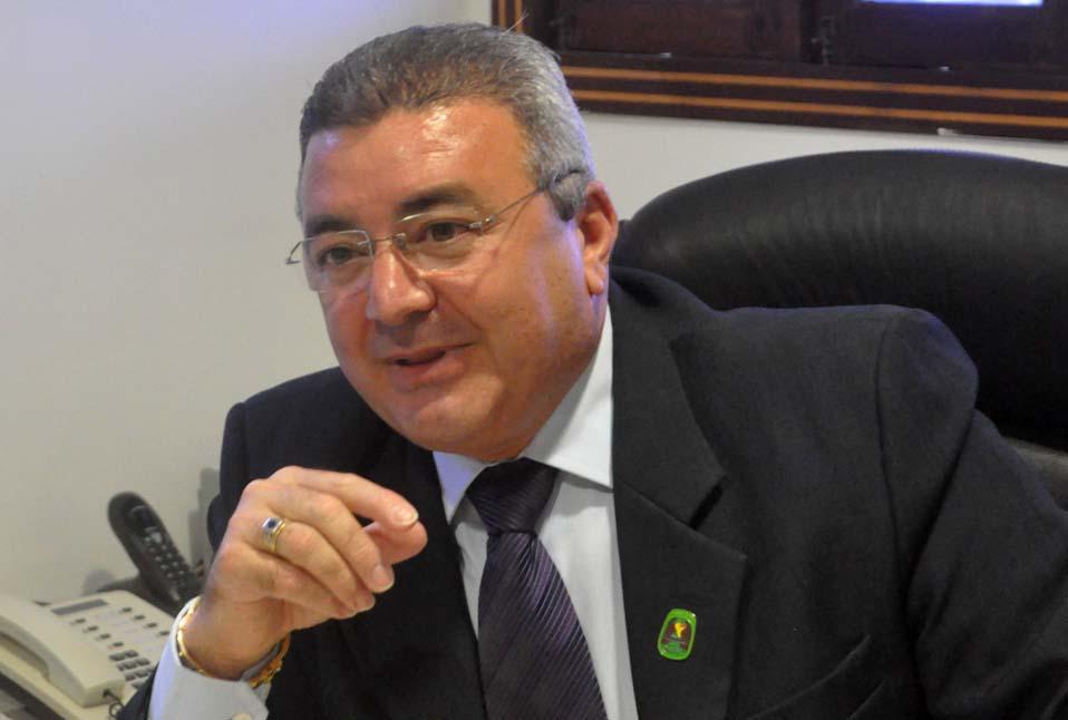 Empresário Renato Fernandes assumirá a presidência estadual do PSC na próxima quinta