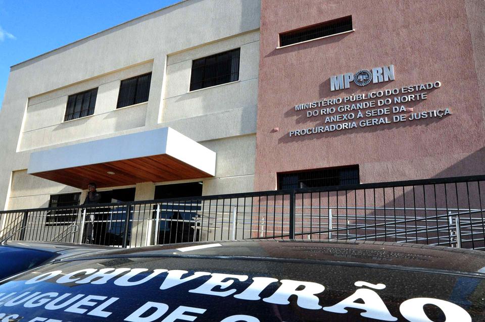 Ministério Público do RN ampliará quadro de pessoal efetivo (Foto: Eduardo Maia)