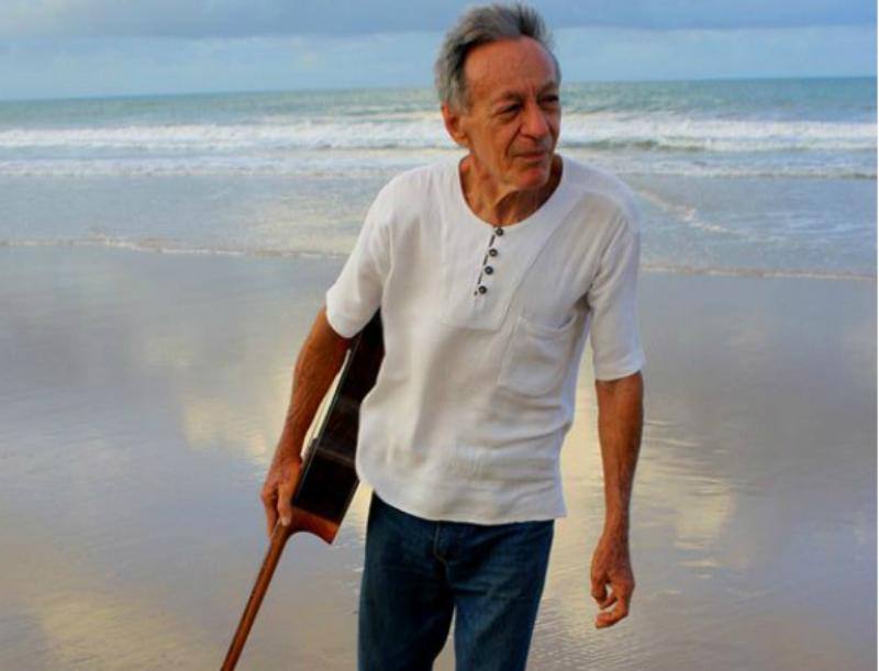 Mirabô Dantas: meio século trilhando os caminhos da música (Foto: Reprodução)