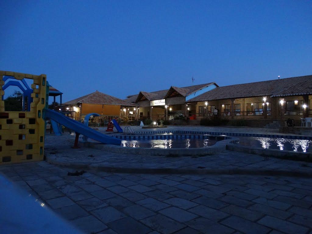 Evento será realizado no Hotel Costa Atlântico, na praia de Upanema (Foto: Wagner Pereira/Cabo Frio)