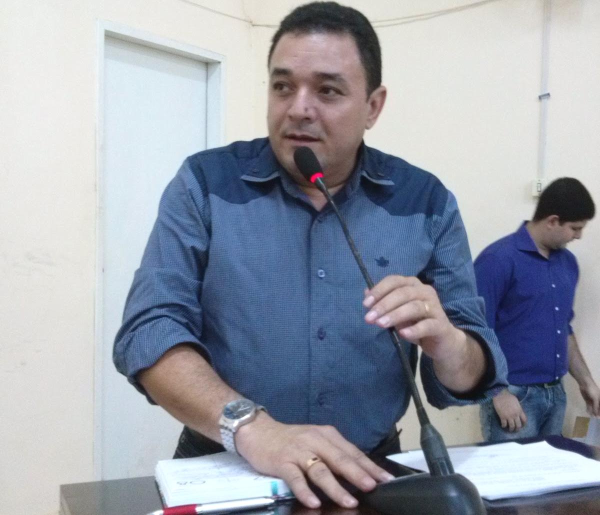prefeito Bibiano devolveu a autoestima ao servidor serramelense (Foto: Divulgação0