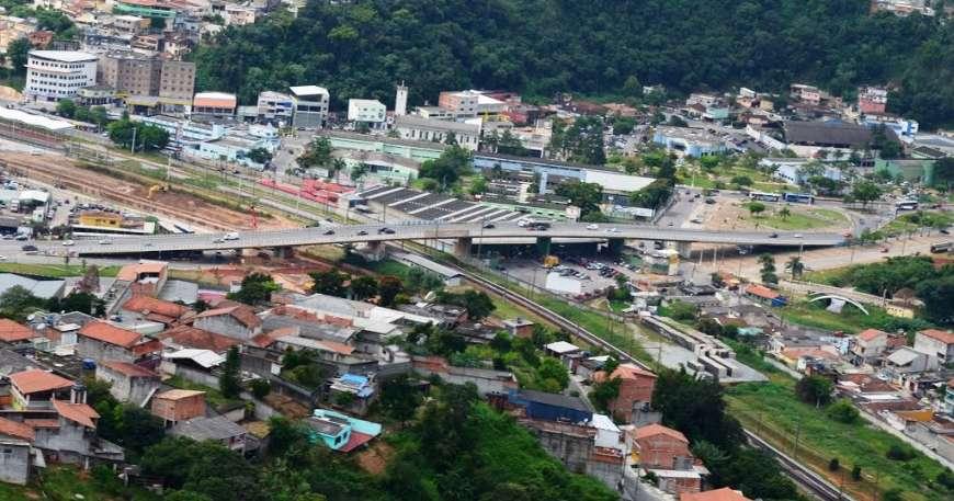 Sorteio foi realizado na cidade de Franco da Rocha, em São Paulo (Foto: Reprodução)