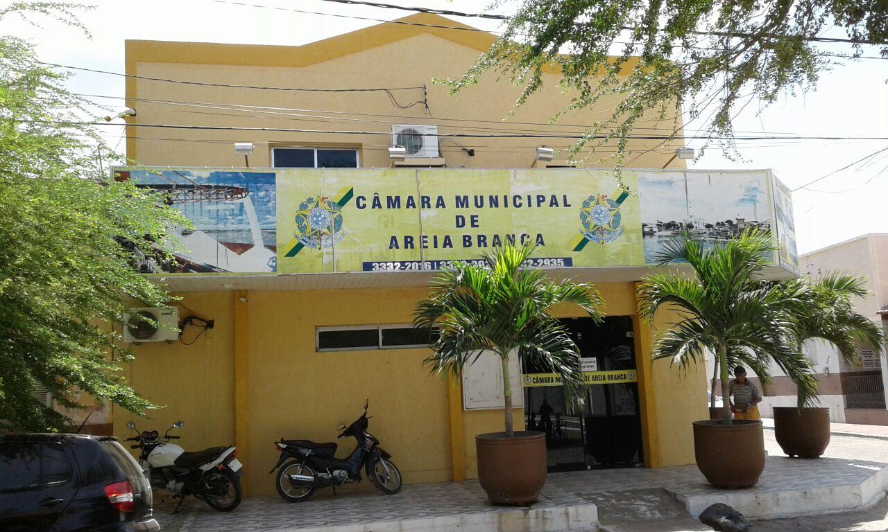 Legislativo municipal voltará a ter sessões à noite (Foto: Luciano Oliveira)