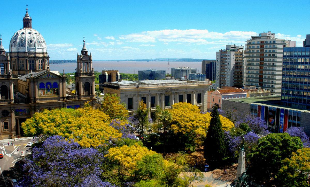 Felizardo deste sábado é de Porto Alegre, a bela capital gaúcha (Foto: Reprodução)