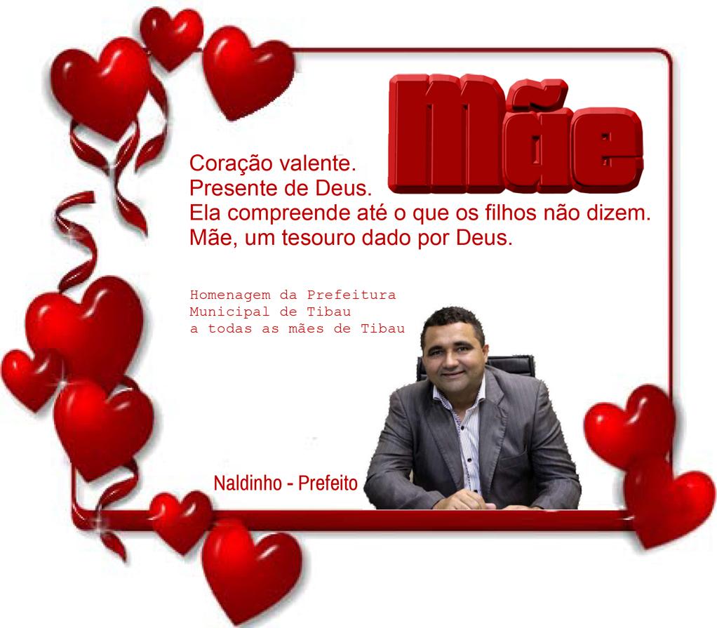 mensagem Naldinho_maes *