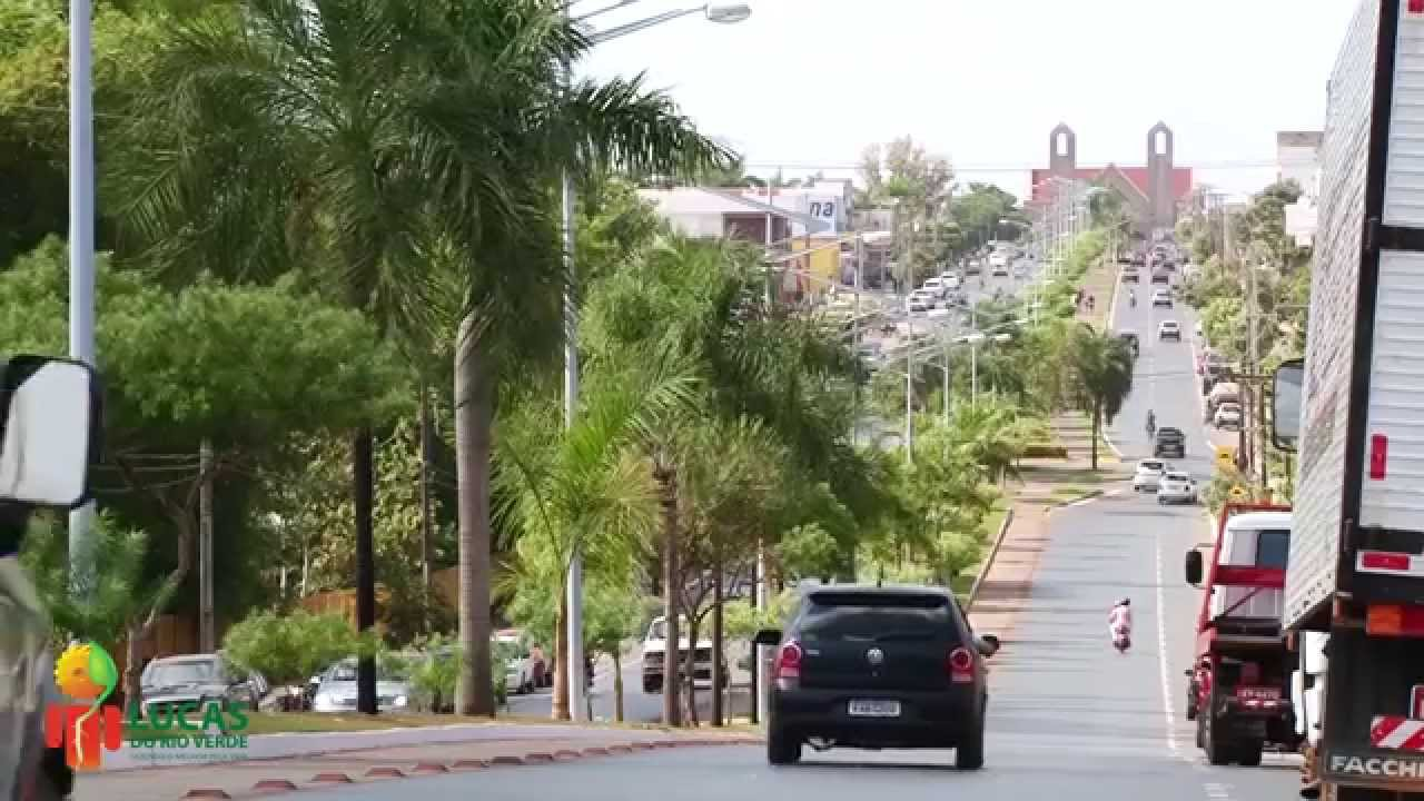 Sorteio foi realizado em Lucas do Rio Verde, no Estado do Mato Grosso (Foto: Reprodução).