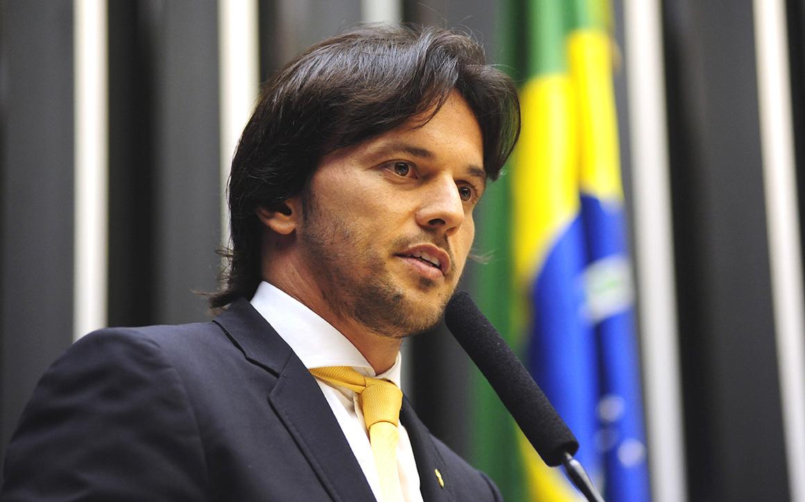 Deputado Fábio Faria é citado como um dos que teria recebido propina (Foto: Reprodução)
