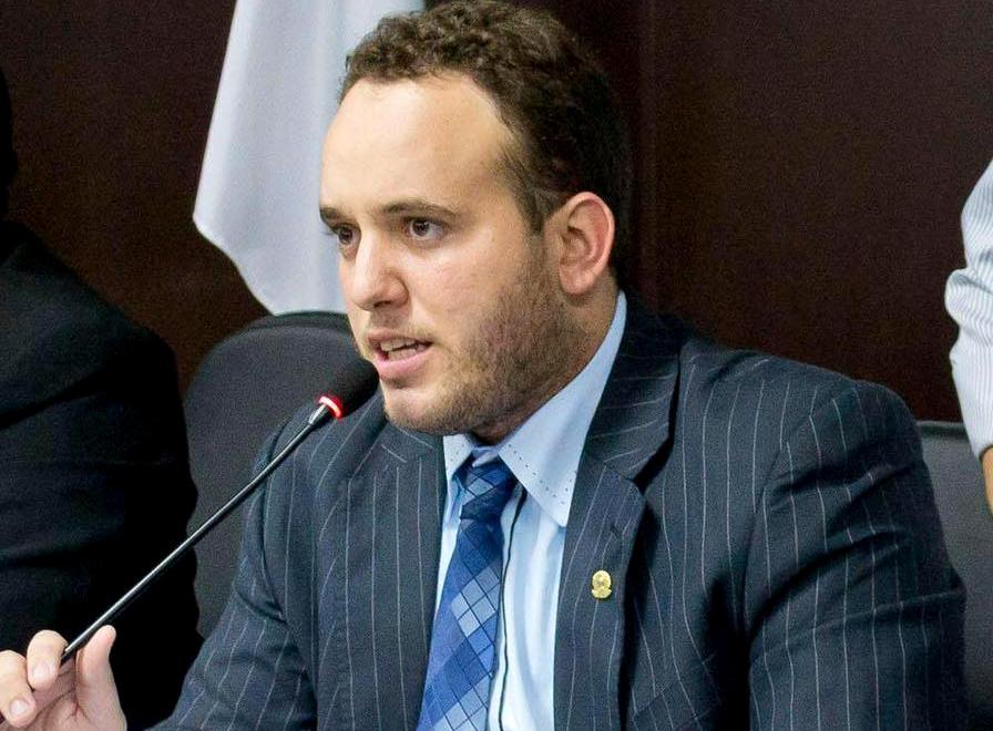 """""""Netinho Cunha"""" disse que se necessário, secretário será novamente convocado (Foto Arquivo-2016)"""