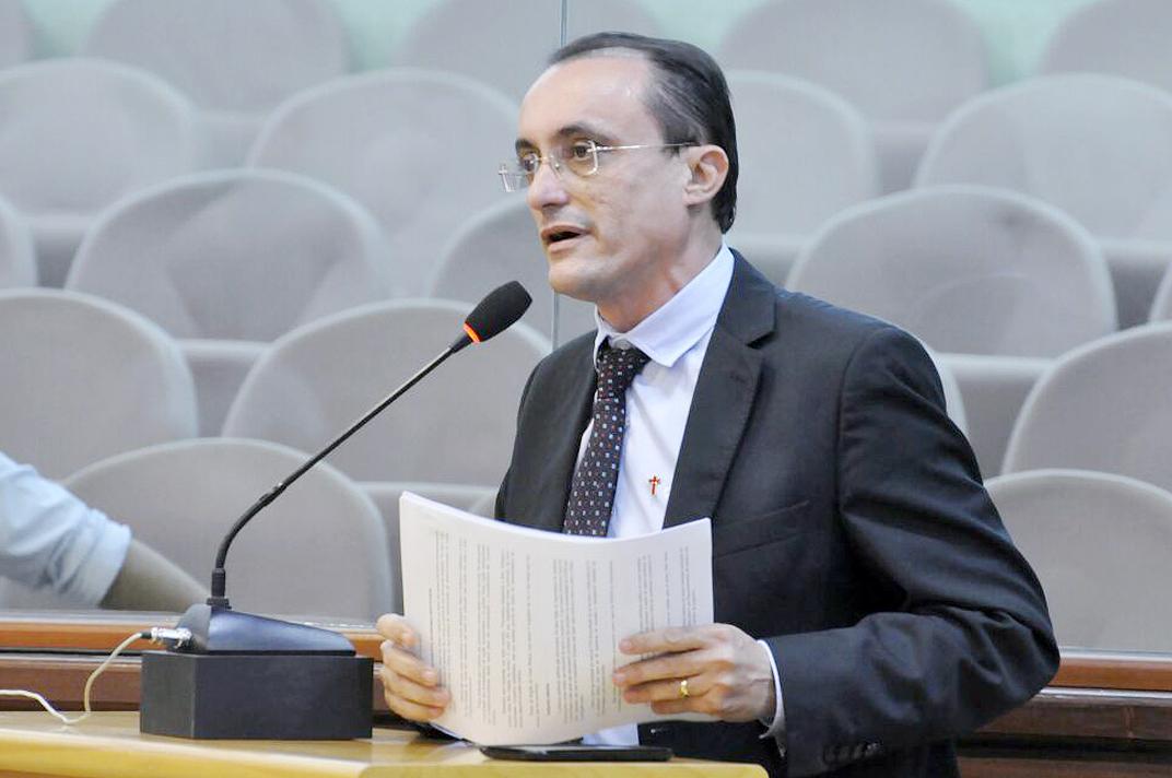 Deputado relatou principais pleitos reinvincados pelo seu mandato