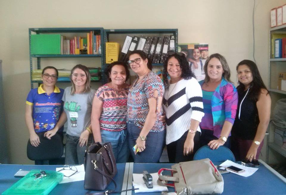 Educação de Serra do Mel vai comemorar o Dia dos Professores e dos funcionários da educação