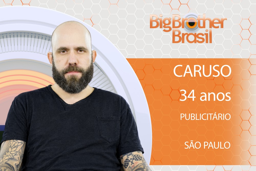 Big Brother Brasil | Reality Show | Gshow | Globo