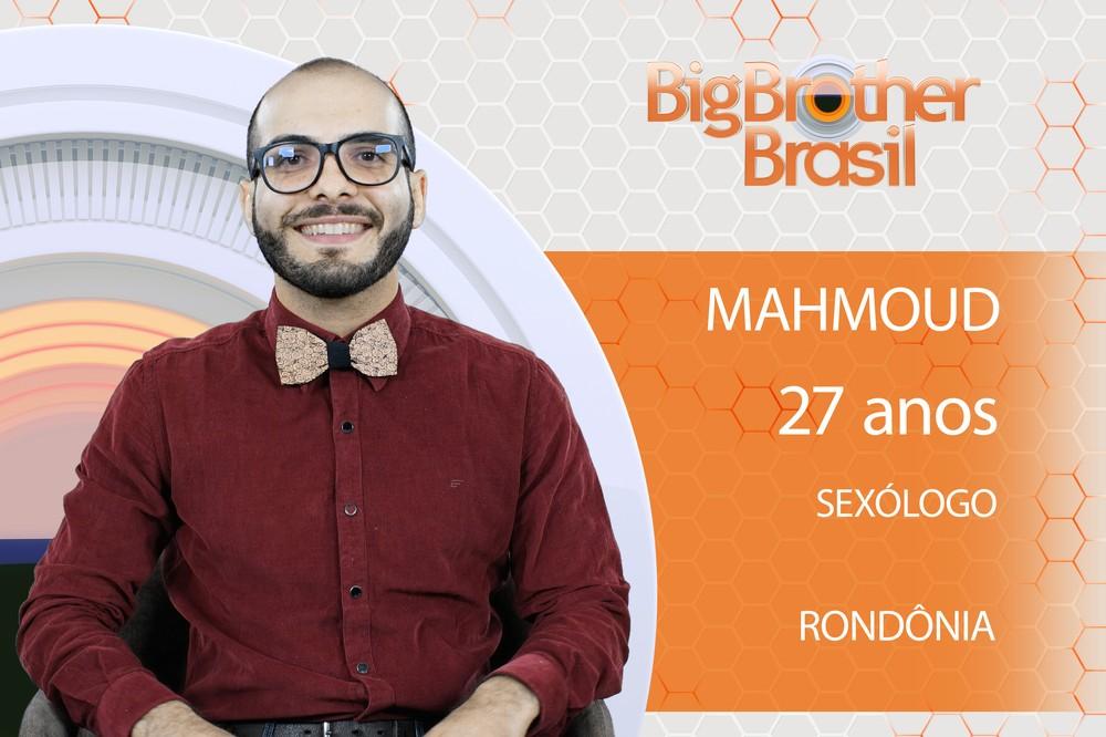 Big Brother Brasil - Gshow